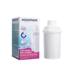 Aquaphor Ideal bílá + 2 ks filtru Aquaphor B100-15