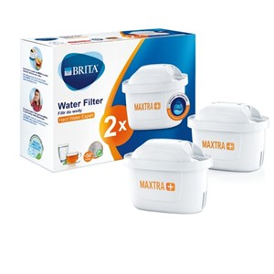 Brita Maxtra Plus Hard Water Expert filtr 2 ks
