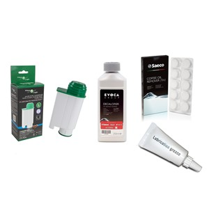 Filter Logic CFL-902B (za Brita Intenza+) + Saeco CA6700 250 ml + Saeco CA6704/99 + mazivo