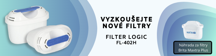 Filter Logic FL-402E filtry